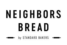 NEIGHBORS BREAD by STANDARD BAKERS<br>(ネイバーズブレッド バイ スタンダードベイカーズ)